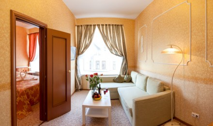 Junior Suite – Greece