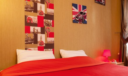Standard Room - London