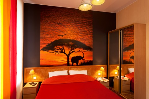 Standard Room - Savanna